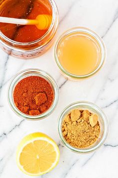 Looking for a natural cough remedy? This homemade cough syrup recipe is a great . - Looking for a natural cough remedy? This homemade cough syrup recipe is a great natural remedy to h - Cold And Cough Remedies, Home Remedy For Cough, Natural Sleep Remedies, Cold Home Remedies, Flu Remedies, Homeopathic Remedies, Natural Cures, Natural Healing, Health Remedies