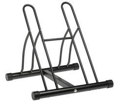 Amazon.com: Racor PBS-2R Two-Bike Floor Bike Stand: Home Improvement–$25