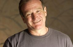 Remembering Robin Williams- photo slideshow by iheartradio. 24 hr radio tribute to Robin Williams comedy throughout the years Robin Williams Death, Bogart And Bacall, Hollywood Icons, Hollywood Stars, Hollywood Actresses, Stand Up Comedians, Lauren Bacall, After Life, Before Us