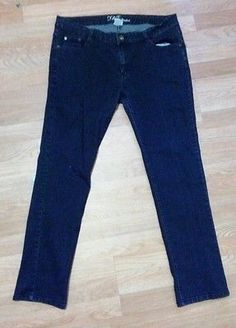 Women's Y & F Stretch jeans sz 21 22 ying feng skinny jeans forever 21 fashion