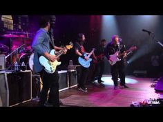 """Foo Fighters on Austin City Limits """"Tuff Enuff"""" - Foo Fighters cover the Fabulous Thunderbirds classic """"Tuff Enuff"""" with special guests Jimmie Vaughan and Gary Clark Jr. Jimmie Vaughan, Gary Clark Jr, Austin City Limits, Famous Musicians, Dave Grohl, Jazz Blues, Foo Fighters, Music Covers, Music Mix"""