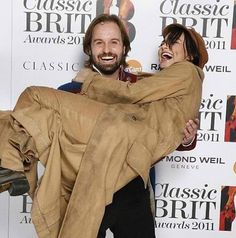 Alfie Boe and Samantha Barks #Valjean and #Eponine in the 25th anniversary concert.