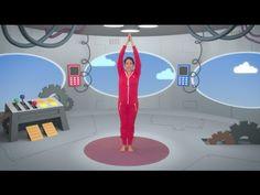 Cosmic Kids Yoga NEW episode Mike the Cosmic Space Monkey!!! #kidsyoga
