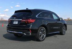 2017 Acura MDX Test Drive Review AutoNation Drive