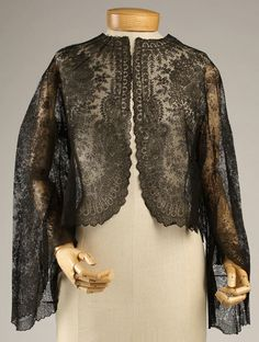 1860s !! I would wear this now love!