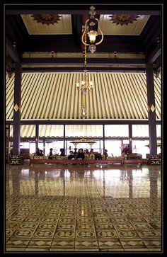 The interior of Keraton Yogyakarta, East Java Aries, Sultan Palace, Traditional Market, Dutch East Indies, Luang Prabang, Javanese, Tropical Paradise, Capital City, Citizen