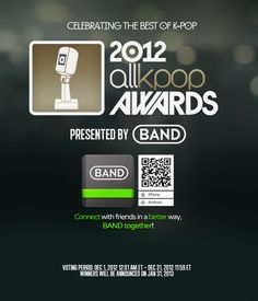 2012 allkpop Awards – Revisiting the nominations for 'Greatest Fans' and 'Song of the Year'