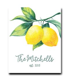 Decorate your home-sweet-home with this personalized print designed using crisp archival inks and premium luster paper for a quality finish. Shipping note: This item will be personalized just for you. Allow extra time for your special find to ship.
