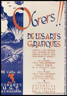 UGT Artes Gráficas