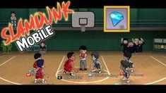 SLAMDUNK - SAKURAGI MOBILE GAME Mobile Game, Basketball Court, Games, Youtube, Gaming, Youtubers, Plays, Game, Toys
