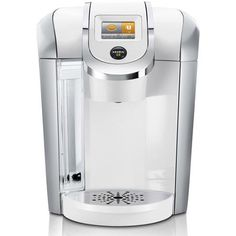 Keurig 2.0 K400 Coffee Brewing System with Carafe - Walmart.com