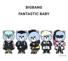 ほとんどのダウンロード Bigbang くま イラスト Free Cute Illustrations Stock Illustration