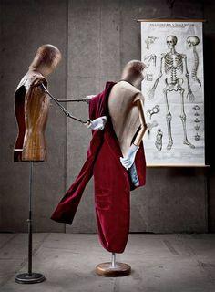 Charles Koroly  Fashion Designer