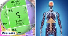 Sulfur deficiency is quite common and may be a contributing factor in many health problems. Discover the many biological roles of sulfur to your body. http://articles.mercola.com/sites/articles/archive/2016/11/28/sulfur-benefits.aspx