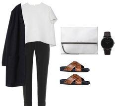 Fashion Tips For Guys minimal classic.Fashion Tips For Guys minimal classic Minimal Classic, Minimal Chic, Minimal Fashion, Classic Fashion, Casual Outfits, Fashion Outfits, Fashion Tips For Women, Trends, Grunge Fashion