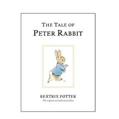 The Tale of Peter Rabbit by Penguin Group at BabyEarth.com, $6.95