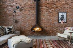 멋진 루프탑 테라스와 다양한 구조 시도로 리노베이션 한 영국 고주택 : 네이버 포스트