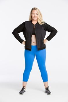 0e215ed28e4 40 of the Best Plus-Size Fitness Brands You Need to Know