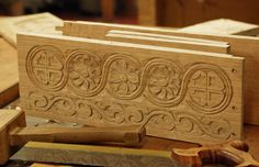 Peter Follansbee, joiner's notes   seventeenth-century joined furniture; green wood, hand tools