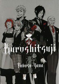 kuroshitsuji - Căutare Google