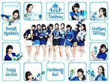 snsd blue - Saferbrowser Yahoo Image Search Results
