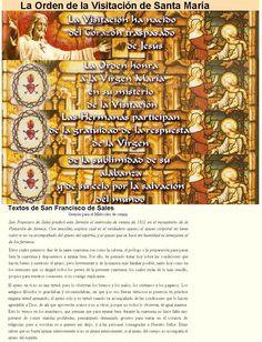 http://monasteriosvisitacion.com/?page_id=504 Textos de San Francisco de Sales Sermón para el Miércoles de ceniza  San Francisco de Sales predicó este Sermón el miércoles de ceniza de 1622 en el monasterio de la Visitación de Annecy. Con sencillez, explica cuál es el verdadero ayuno: el ayuno corporal no tiene valor si no va acompañado del ayuno del espíritu, y el ayuno que se hace sin humildad es semejante al de los fariseos...