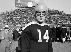 Don Hutson, Green Bay Packers