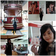 Bale Kota Tangerang Mall