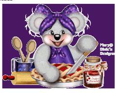 Creddy Teddy Bears   Creddy Bears Graphics