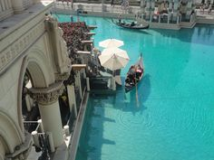 The Venetian - Las Vegas