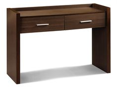 Julian Bowen Havana Dressing Table Flat Packed Dressing Table