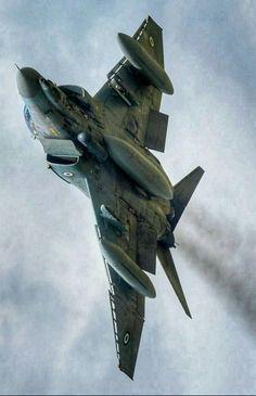 F-4E HELLENIC AIR FORCE