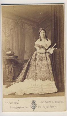 Frances Anne Spencer-Churchill, Duchess of Marlborough