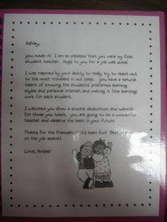 Kindergarten Rocks!: Student Teacher