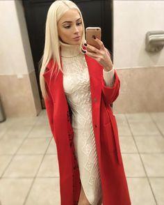 Алена Шишкова: «Мой образ в гармонии со мной: снаружи ярко, а внутри - уютно и тепло»