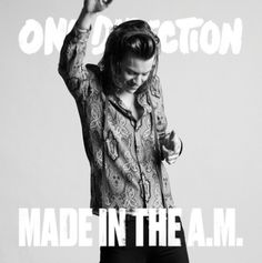 One Directions Individual Made In the A.M. Covers Are Everything | Cambio