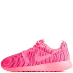 Nike FIRE PINK//PINK BLAST ROSHE ONE HYPERFUSE