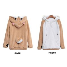 ** Buy over $100 free registered mail !! **Color : Brown , whiteUnisexSize : S / M / L / XLAnyone love Doge