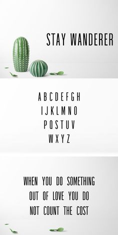 Free Stay WandererSans SerifFont is a sample font from our premium setStay Wandererwhichis a minimal sans serif font, which contain 3 weights. via @creativetacos
