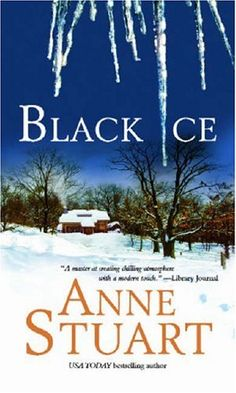 Ice Series by Anne Stuart