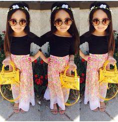 Little diva fashion