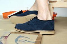Adam Kimmel Derby Shoe