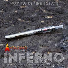 Volcano INFERNO Bob's Smoke Sigarette Elettroniche a Pozzallo