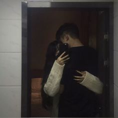 Asian Couple / In Love / Amour / Amore Couple In Love, Photo Couple, Relationship Goals Pictures, Cute Relationships, Ulzzang Couple, Ulzzang Girl, Cute Couples Goals, Couple Goals, Parejas Goals Tumblr