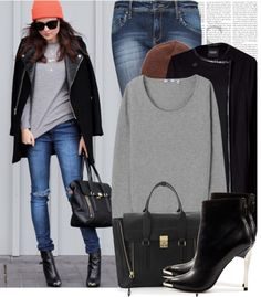"""""""Blogger Style: Andy T"""" by megi32 ❤ liked on Polyvore"""
