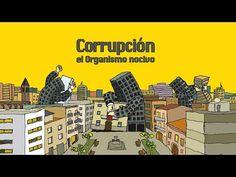 """El documental Corrupción el Organismo nocivo. Pandora Box TV.  Ver el artículo """"Los circuitos de la corrupción"""" de Teresa Soler, en  http://www.eldiario.es/desigualdadblog/corrupcion_6_367873224.html"""