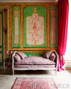 FleaingFrance.....French decadence