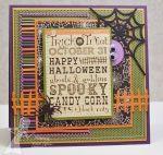 Spooky by Karen Giron