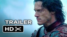 Luke Evans unleashes the evil in an all new #DraculaUntold Trailer.