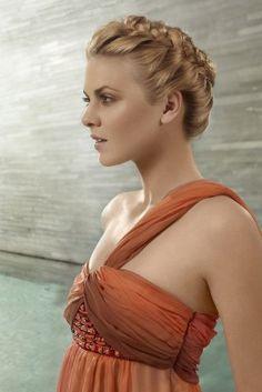 Frisuren 2012. #frisur #hair #braid